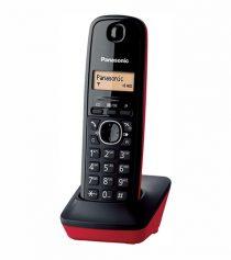 Panasonic KX-TG1611S S/D/T