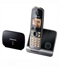Panasonic KX-TG6751 - Repetidor