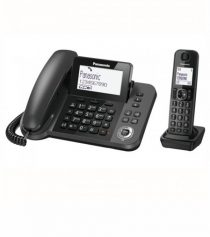 Panasonic KX-TGF310 Fijo + Dect